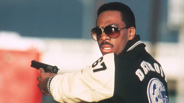 There's Finally Some Forward Movement On Beverly Hills Cop 4