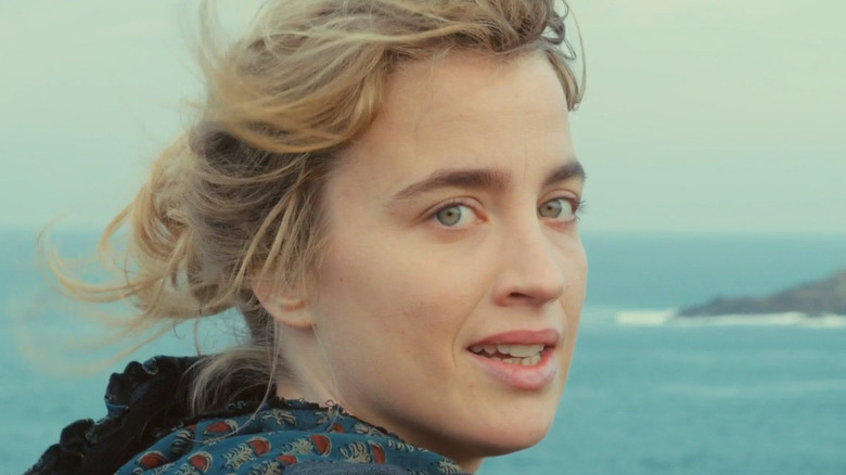 Still from Portrait of a Lady on Fire
