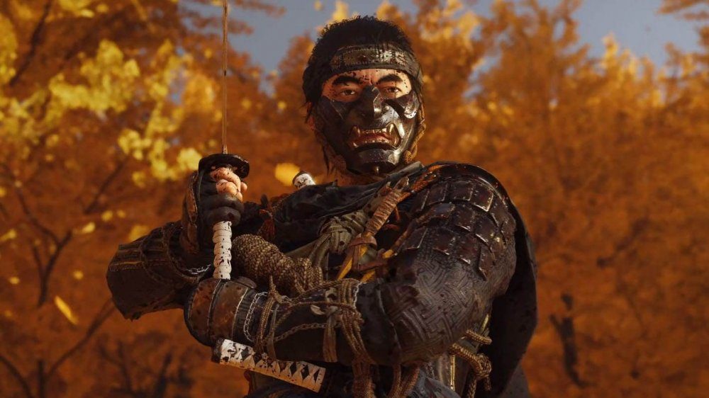 ghost of tsushima, sucker punch, sony, playstation 4, ps4, major charms, best