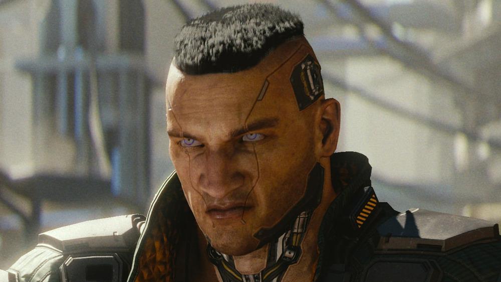 Cyberpunk 2077 ambush