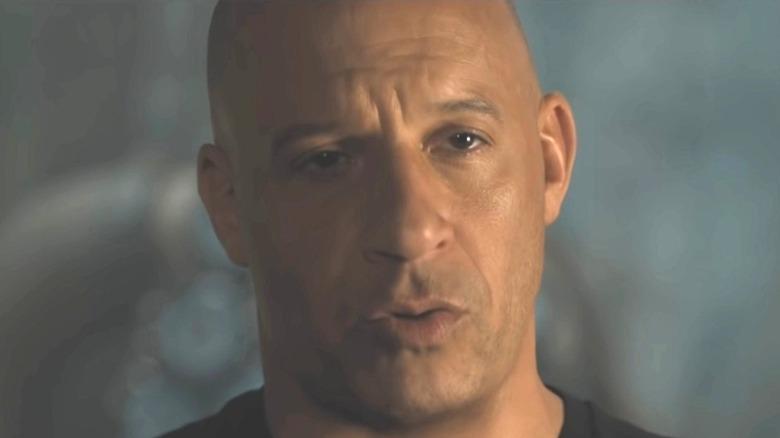 Dom Toretto F9