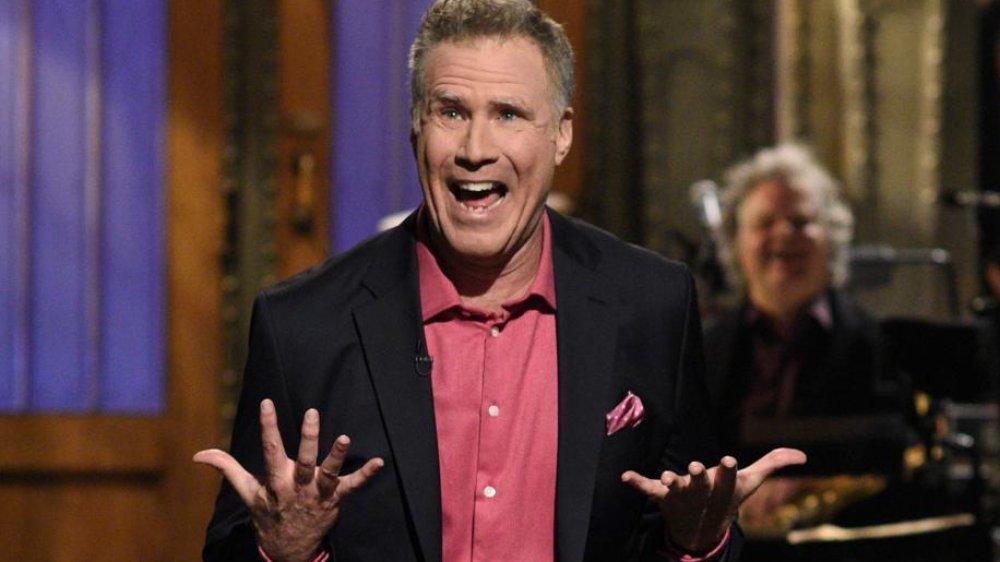 Will Ferrell Saturday Night Live