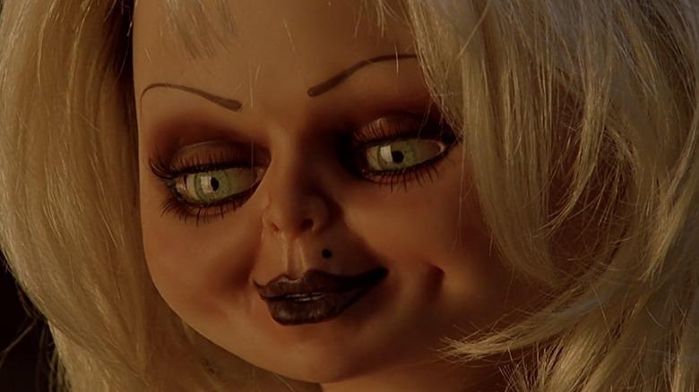 Bride of Chucky Tiffany