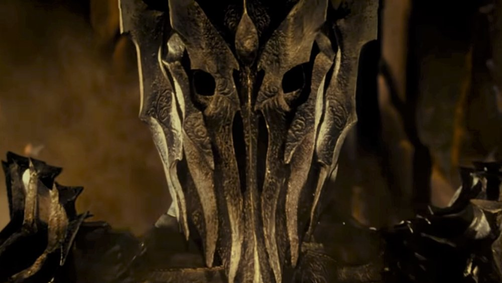 Sauron, Amazon's Lord of the Rings prequel