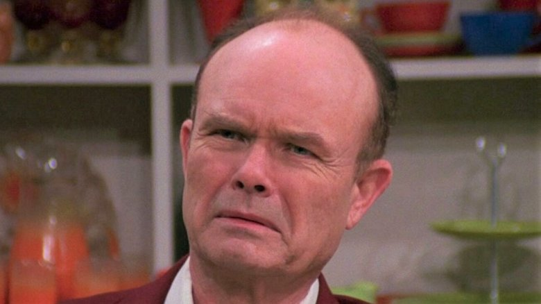 Kurtwood Smith in That '70s Show