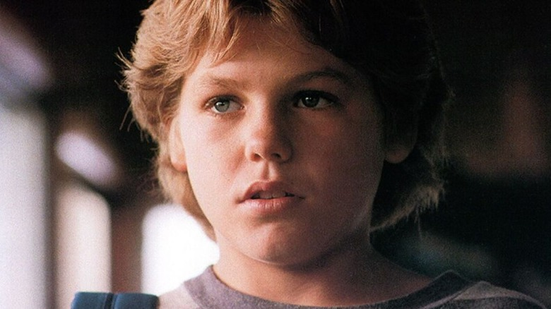 Jason James Richter as Jesse in Free Willy
