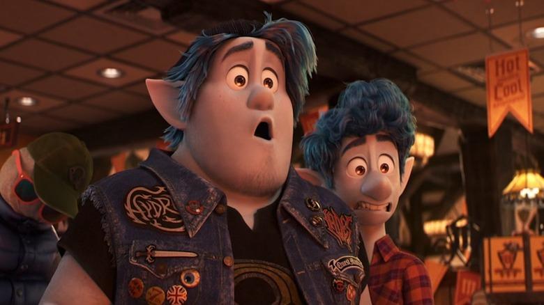 Onward Pixar brothers