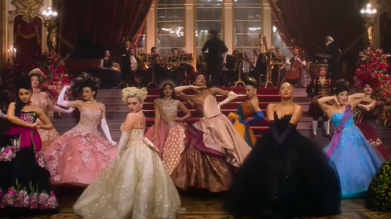Things Only Adults Noticed In Amazon's Cinderella