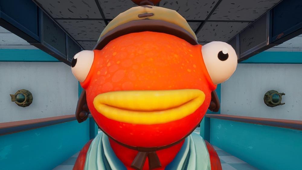 Fishtick smiles