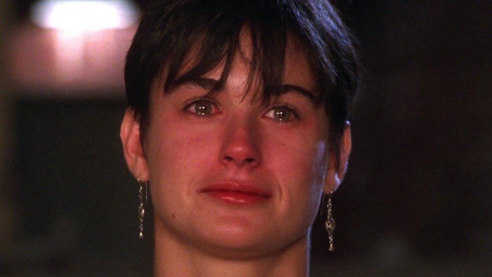 Demi Moore as Molly Jensen in Ghost