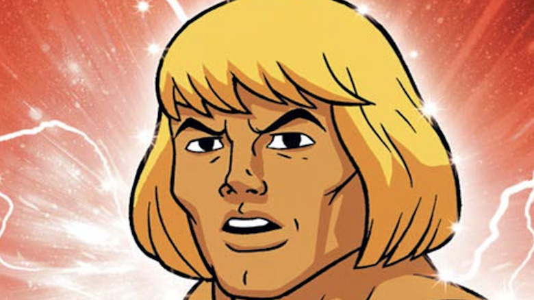 He-Man Cast of Characters