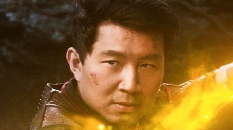 Shang-Chi looks dramatic