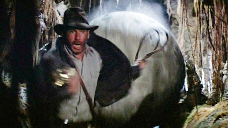Things You Only Notice In Raiders Of The Lost Ark The More You Watch It
