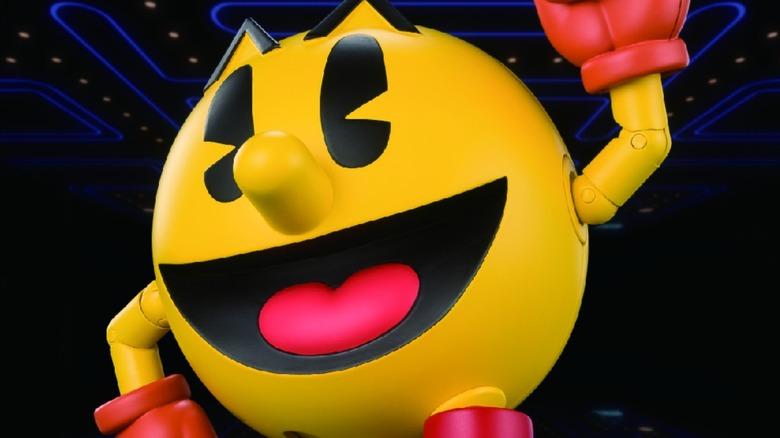 Pac-Man Celebrates 40 Years