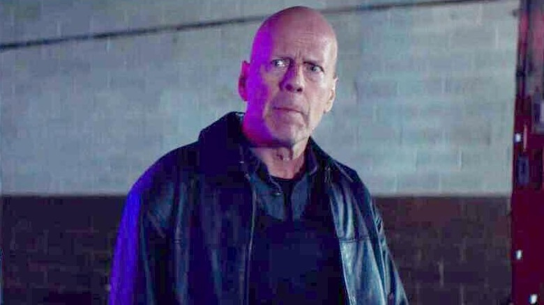 Bruce Willis in Acts of Violence