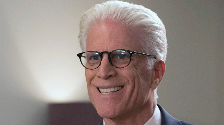 Ted Danson in The Good Place