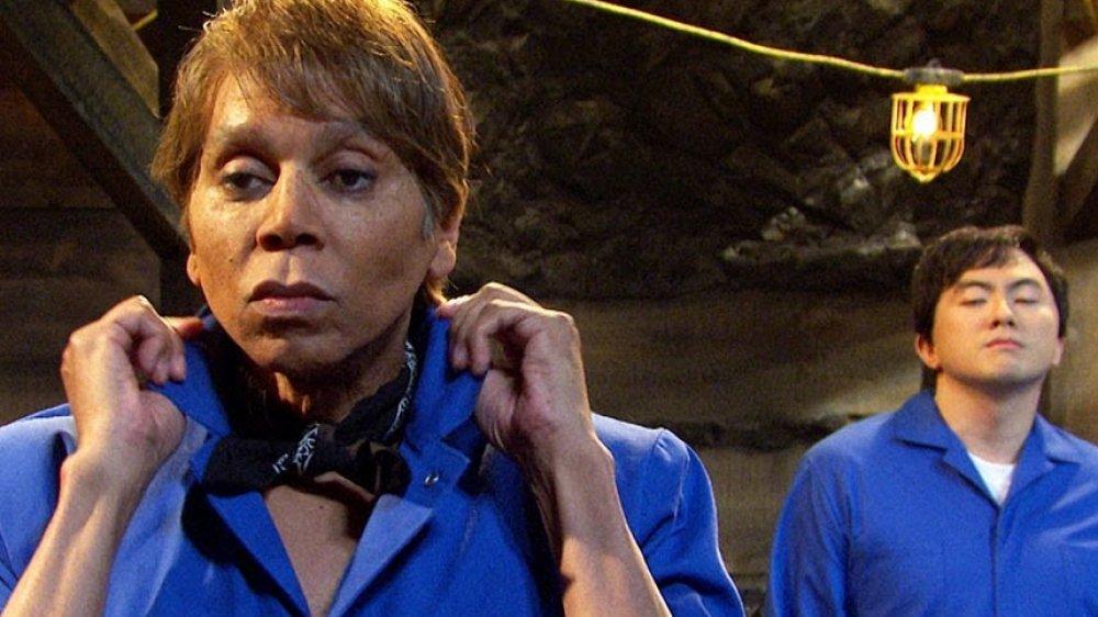 Coal Miners Face-Off sketch SNL season 45