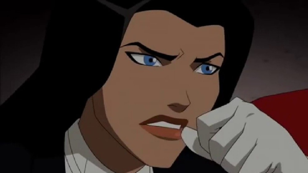 Zatanna in Young Justice