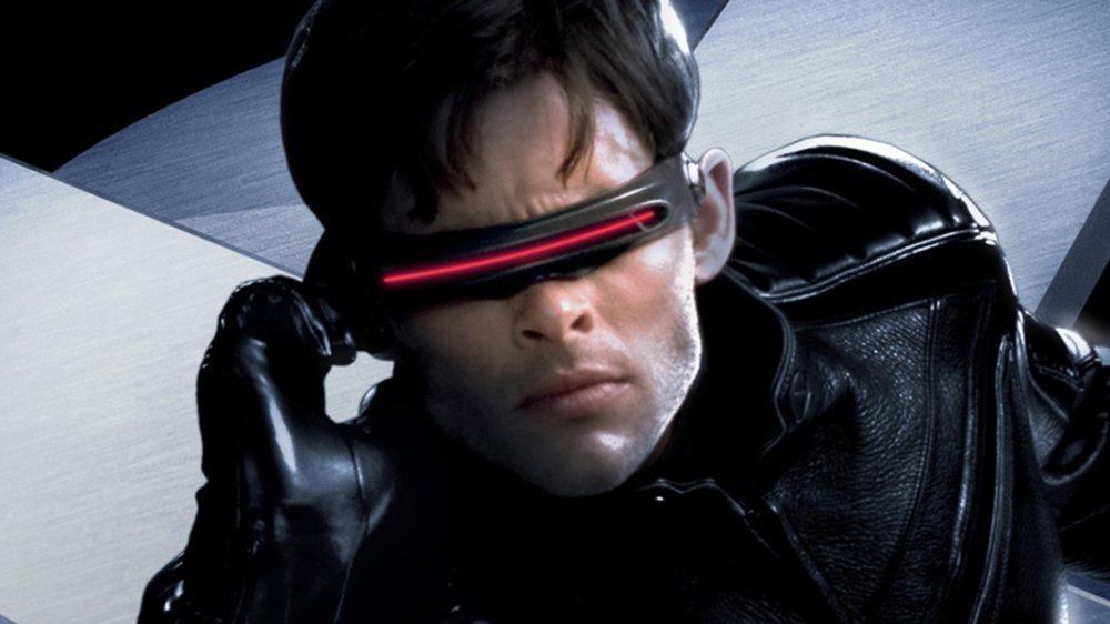 Cyclops James Marsden MCU