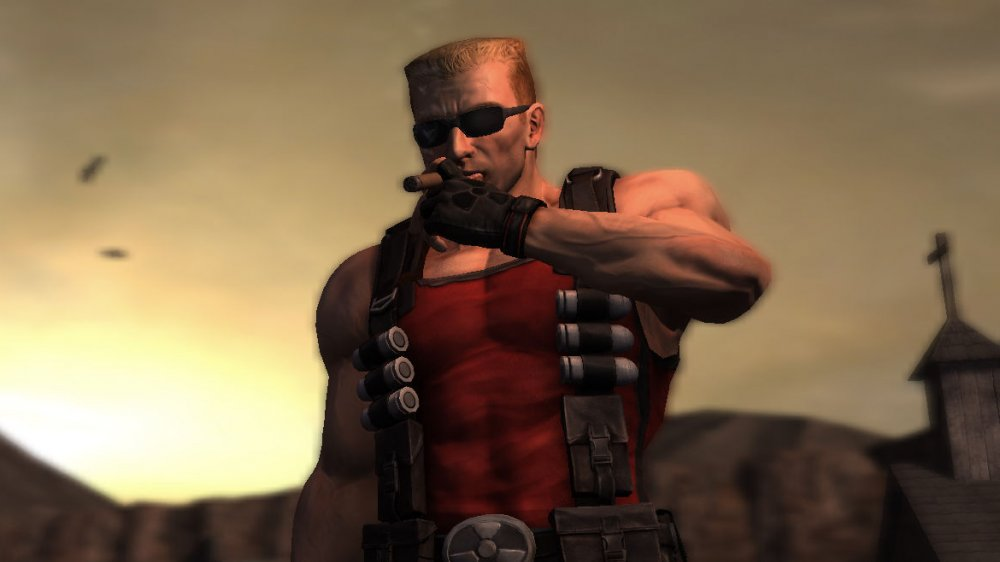 game, 15, fifteen, years, complete, finish, launch, release, develop, development hell, duke nukem forever