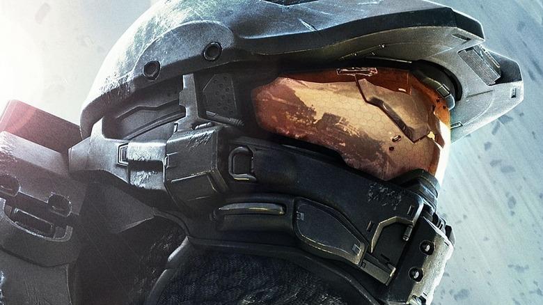 Halo Elite ready to strike