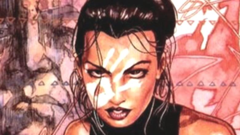 Echo from Marvel Comics