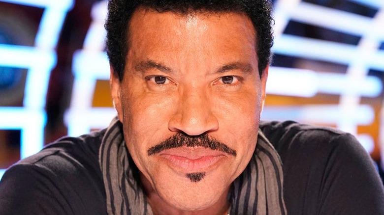 American Idol Judge Lionel Richie