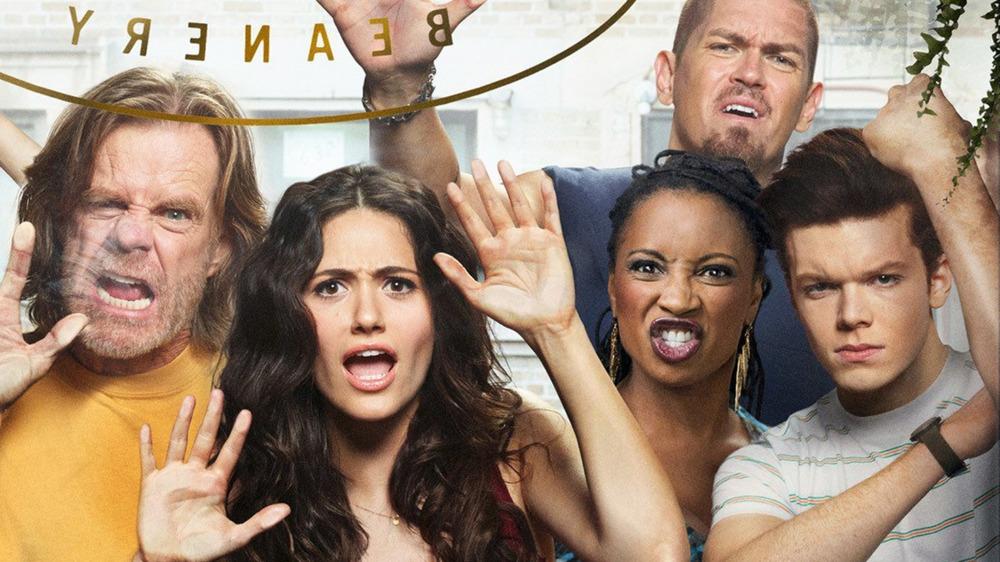 Shameless cast members
