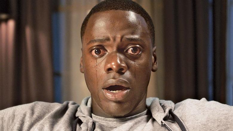 Daniel Kaluuya as Chris Washington in Get Out
