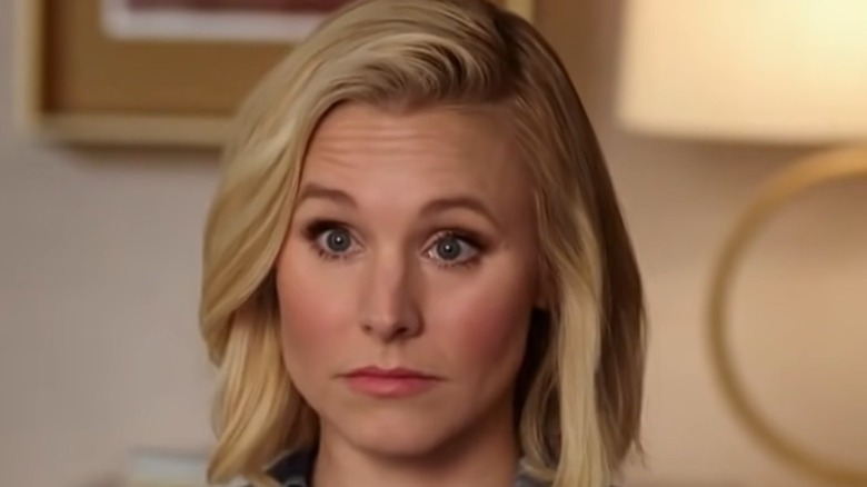 Eleanor of The Good Place