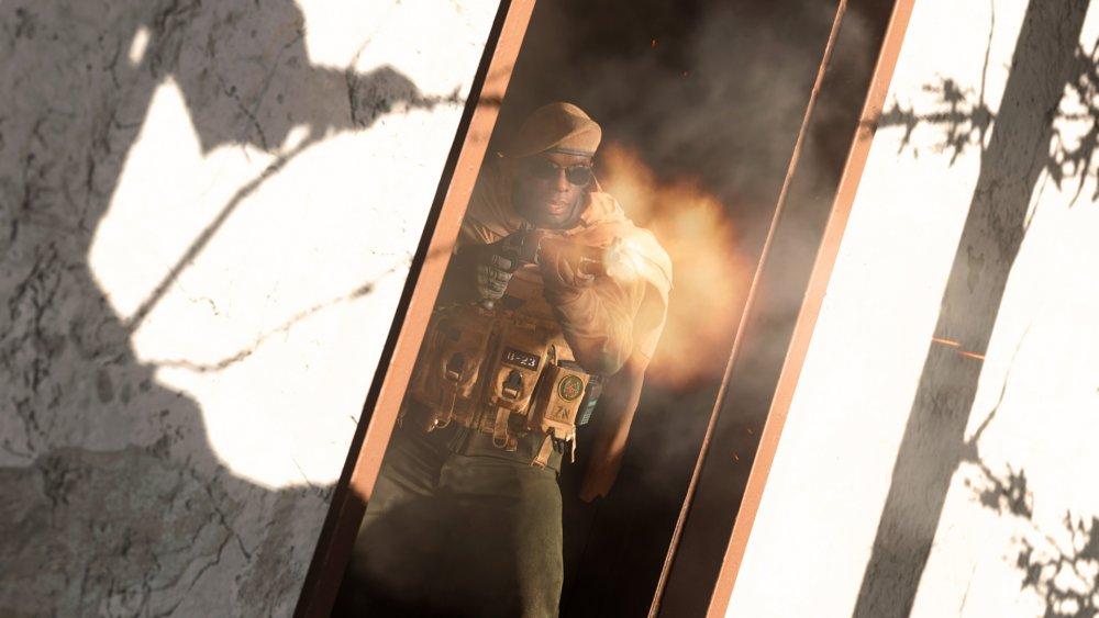 call of duty, warzone, cod, activision, battle royale, infinity ward, origin-12, shotgun, best, loadout, build, mod