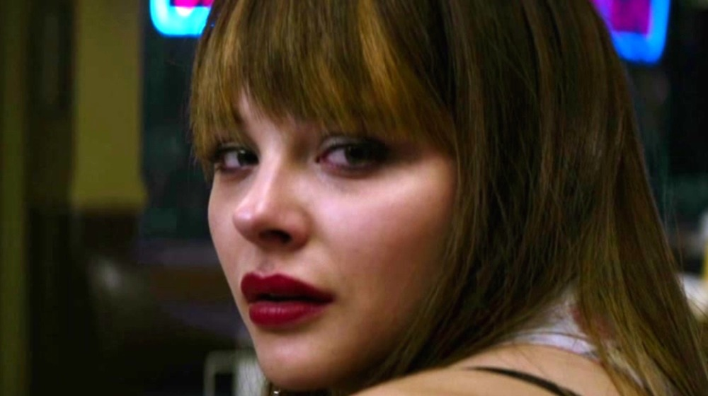 Alina in The Equalizer