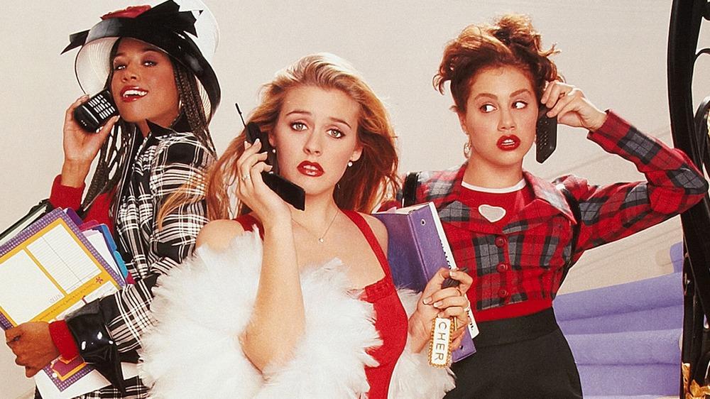 Cher, Tai, Dionne