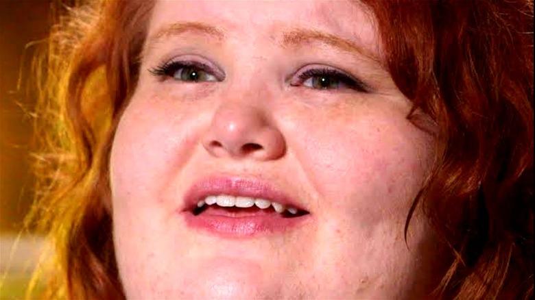Nikki Webster smiles on My 600-lb Life