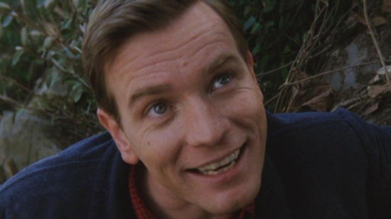 Edward Bloom smiling