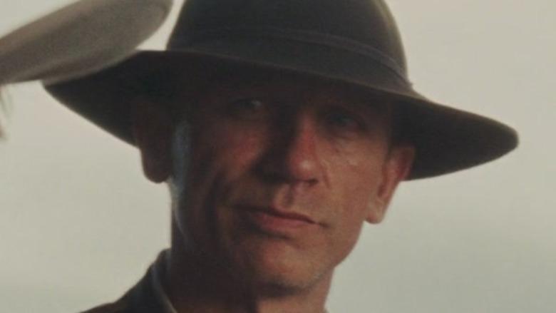 Cowboys & Aliens' Jake Lonergan