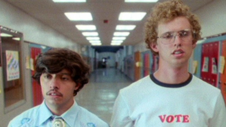 This Is Where Napoleon Dynamite Was Actually Filmed