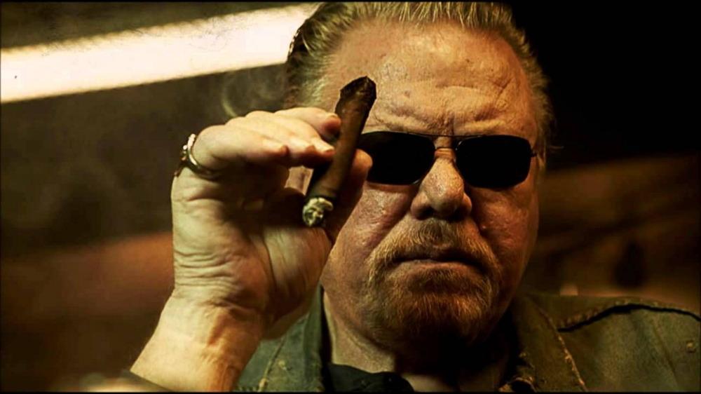 Piney winston william lucking cigar