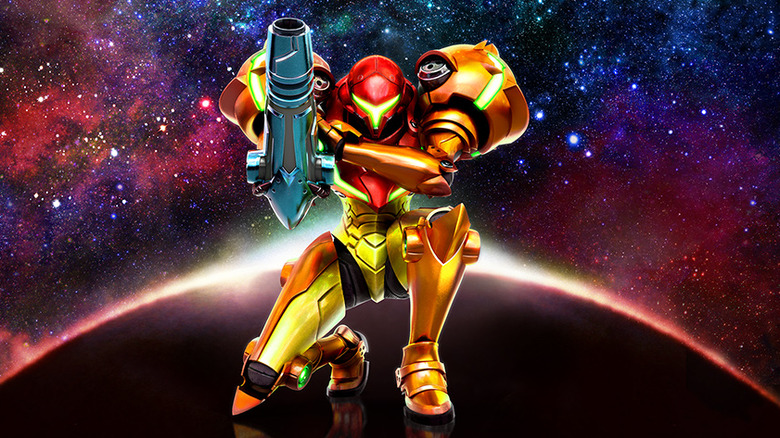 metroid, mistake, changed, forever
