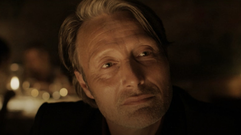 Mads Mikkelsen Another Round smiling