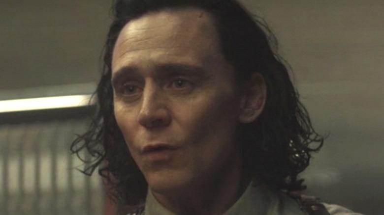 Loki upset