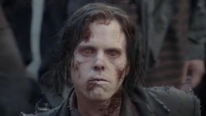 """Zombie on """"The Walking Dead"""""""