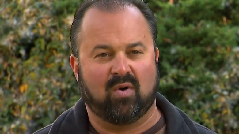 American Pickers Frank Explains Price
