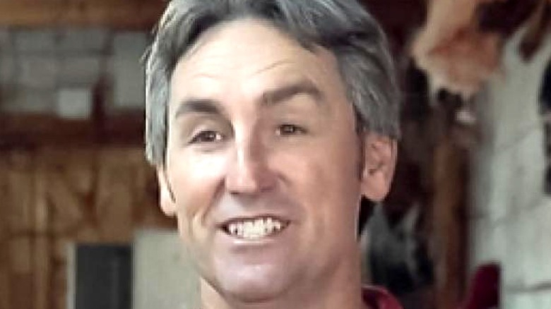 Mike from American Pickers
