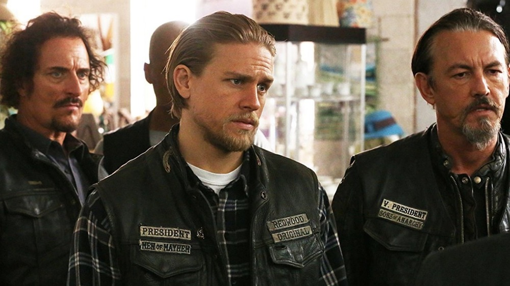 sons of anarchy cast leather cuts