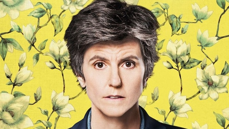 Tig Notaro in One Mississippi promo