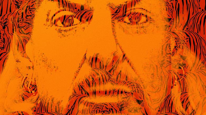 Tiger King promo art
