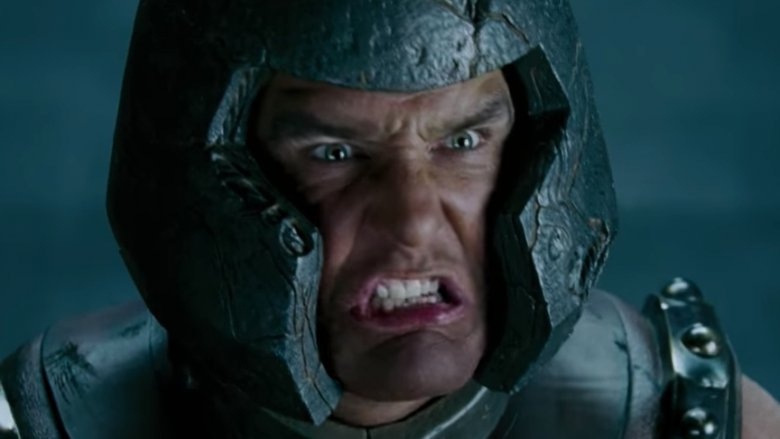 Vinnie Jones as Juggernaut