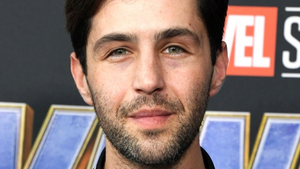 Actor Josh Peck