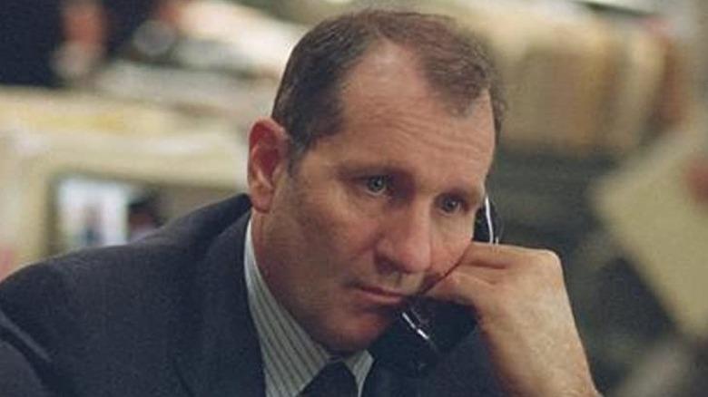 Ed O'Neill in Dragnet